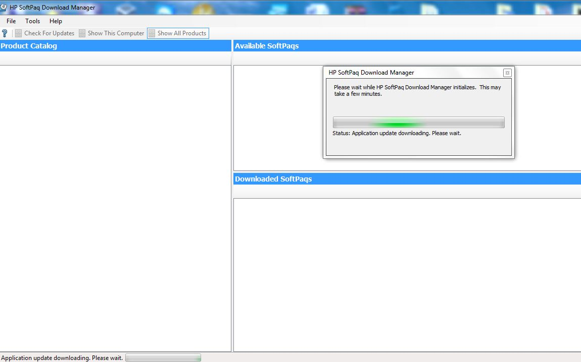 The Honest to Goodness Truth on HP Download Manager - Future